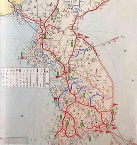 Korea Rail Network