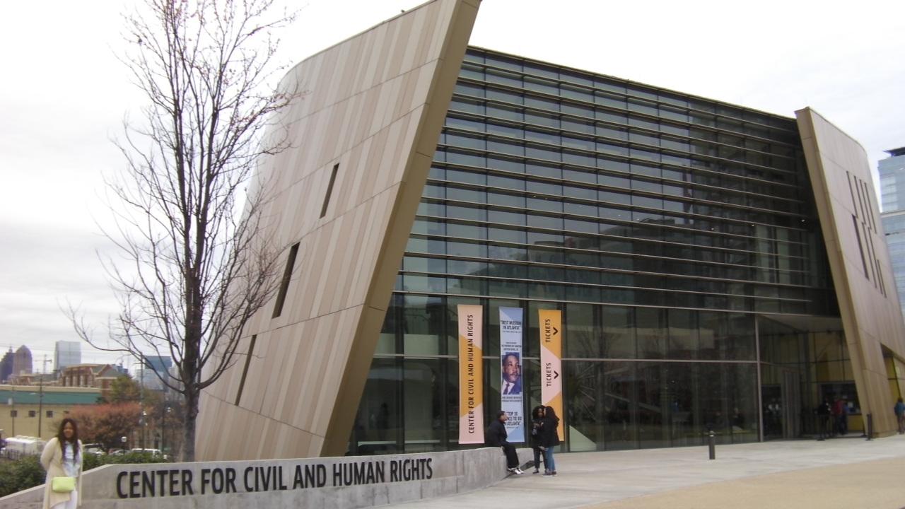 公民権・人権センター