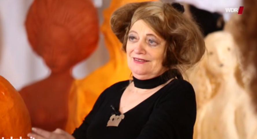 Marianne Pitzen