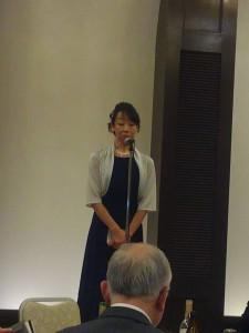 山本優美子
